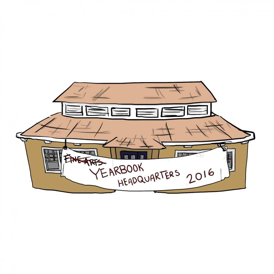 Yearbook Reincarnated as Student-Run Club