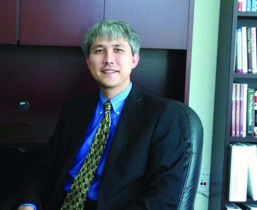 David Yoshihara: Improving Communication