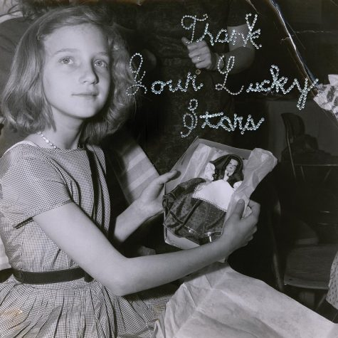 "Beach House's ""Thank Your Lucky Stars:"" I'm Thankful For It"