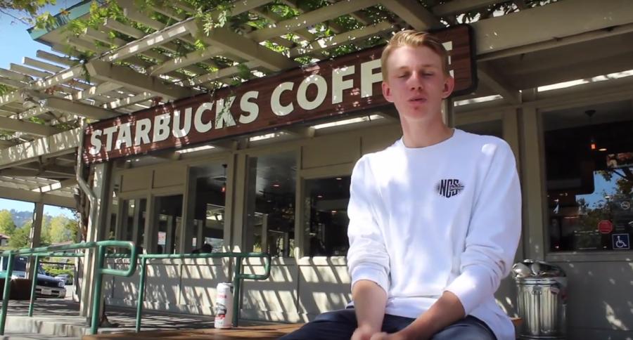 Secret Starbucks Menu Review