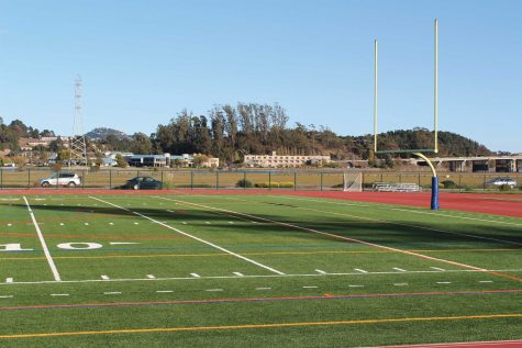 Health Concerns Change Turf Plans
