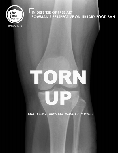 Torn Up: Analyzing Tam's ACL Epidemic