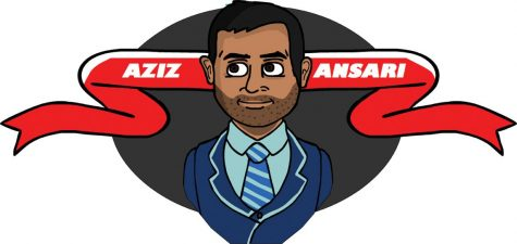 Aziz Ansari: Master of my Netflix History