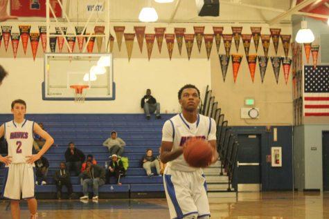 Boys Varsity Basketball Loses to Drake