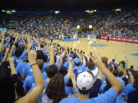 EDITORIAL: Censoring Our Chants?