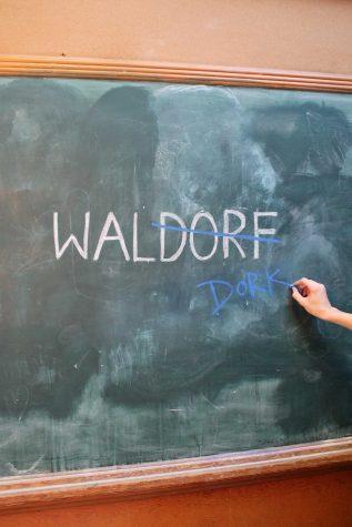 Waldork