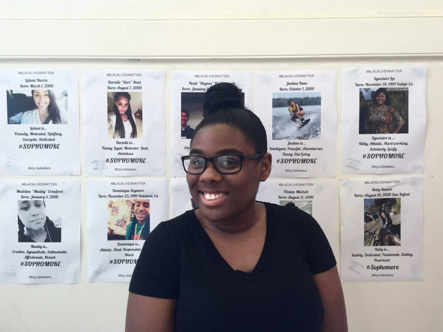 Q & A with Cece Haynesworth about Black History Month