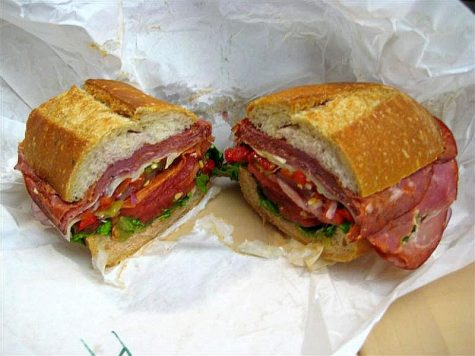 Antone's East Coast Sub Shop: Ideal Location and Taste