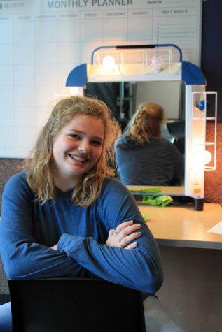 Cate Hayman: YouthArts Finalist
