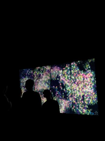 Pop Up Show: Pace Gallery + Technology