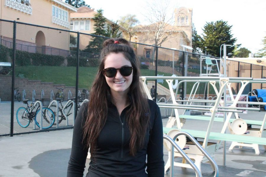 New Diving Coach Haley Quinn Hired