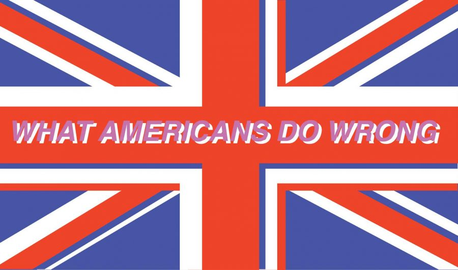 What Americans Do Wrong, From a Brit