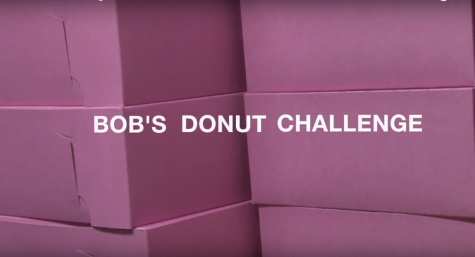 Bob's Donut Challenge with Kevin Lee (Part One)