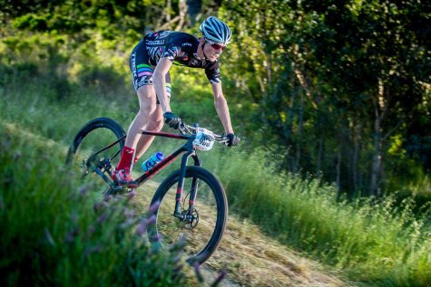 Athlete Q & A with Liam Howard (Tam Mountain Biker)