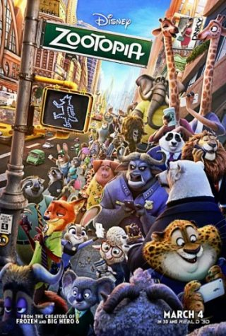 "Zootopia: A ""Children's Movie"" for all Ages"