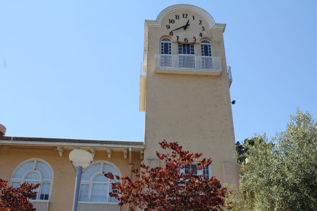 clock tower generic