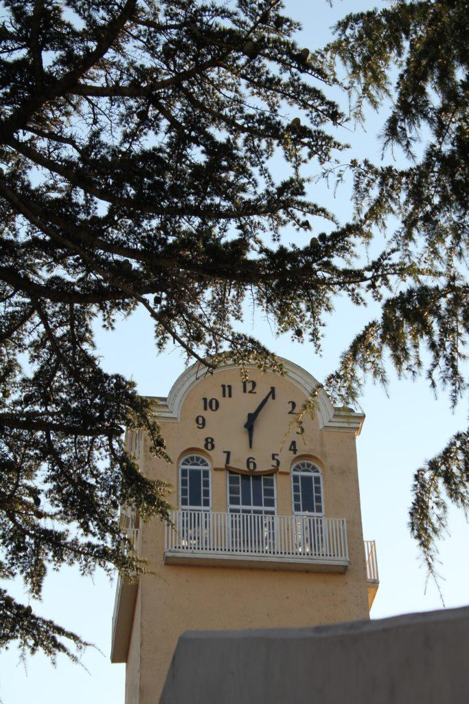 clock tower generic 2