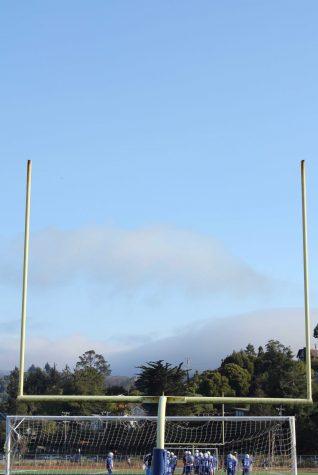 Varsity Football Crushed by Marin Catholic