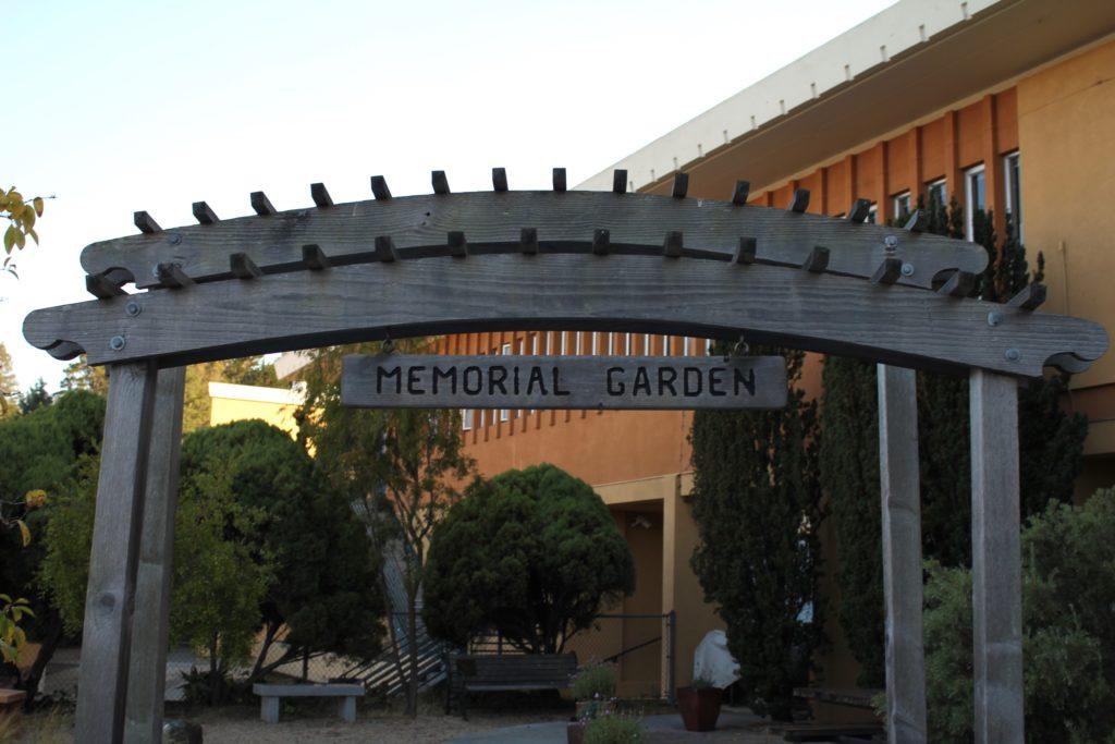 memorial garden generic