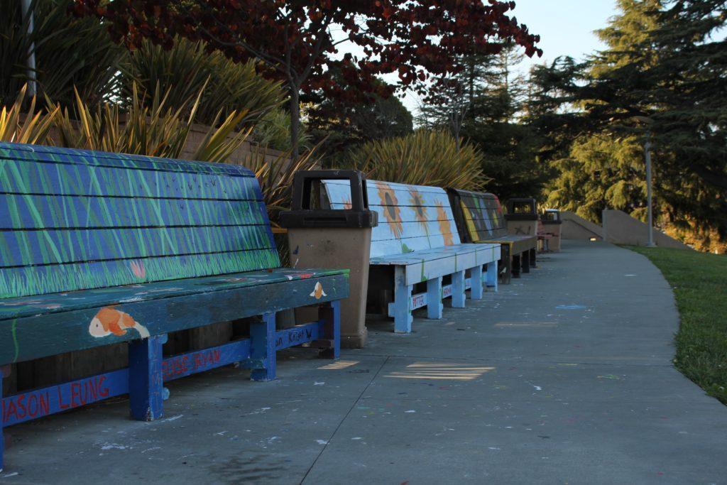 senior benches generic 2