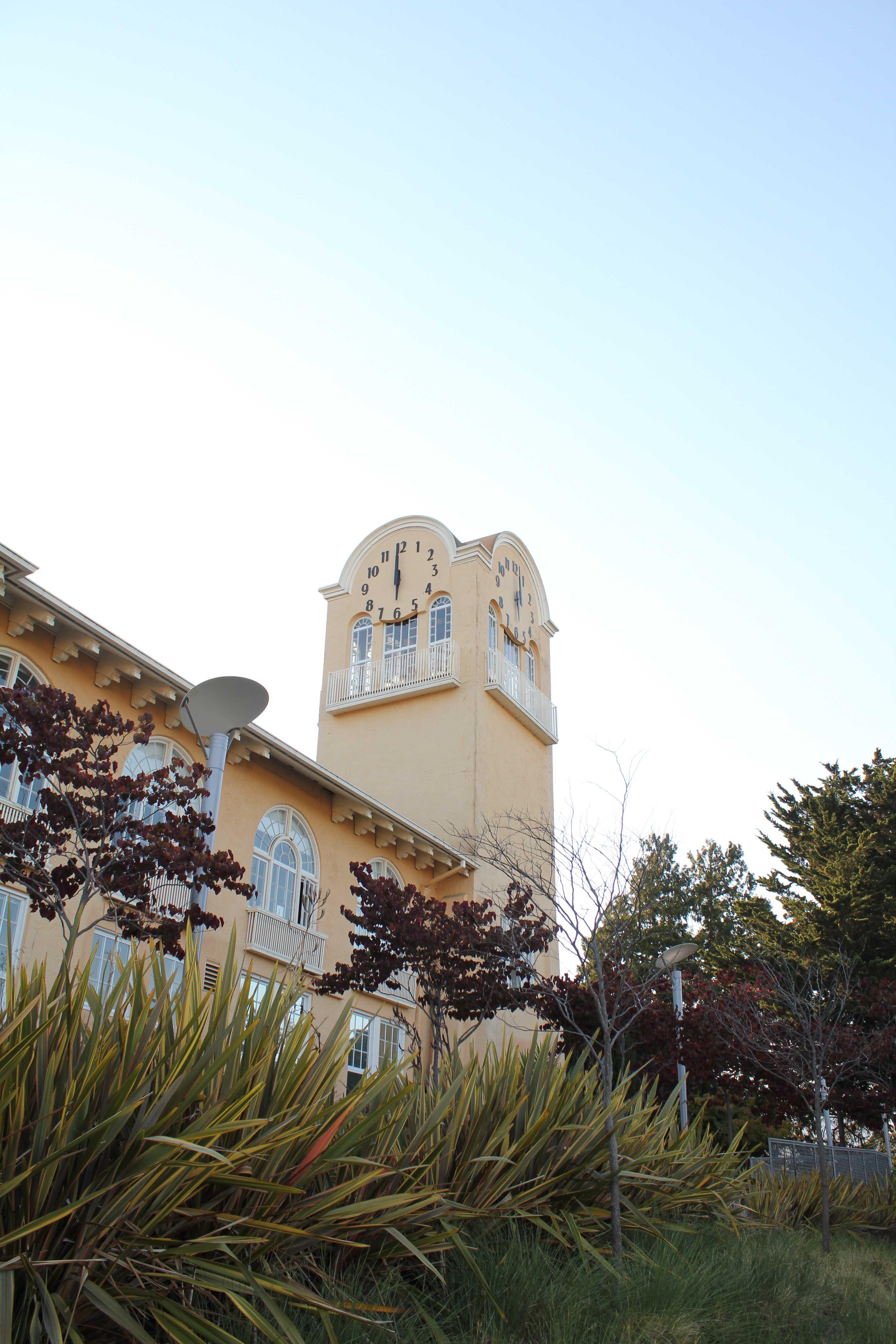 Moving from Petaluma to Marin