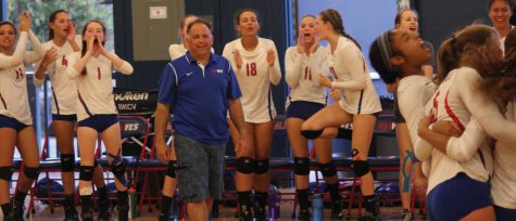 New Volleyball Coach Hired