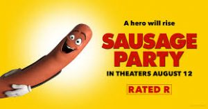 Sausage Party is not a Weiner