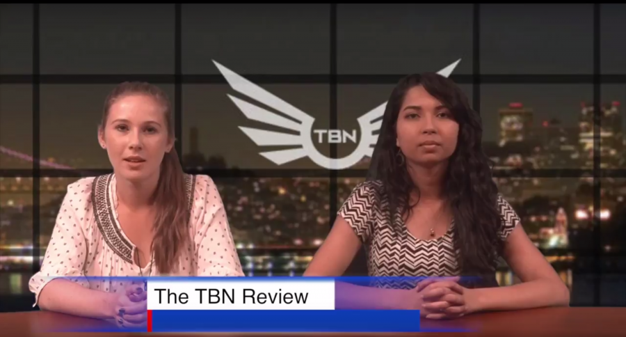 The TBN Review (September 28th, 2016)