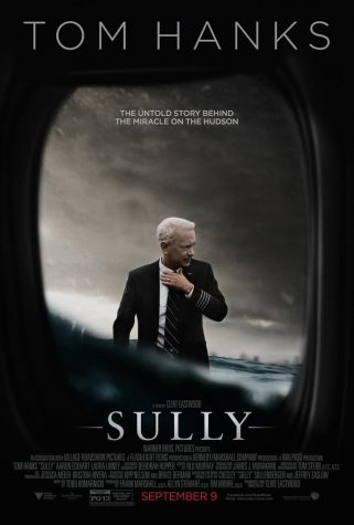 Sully Afloat
