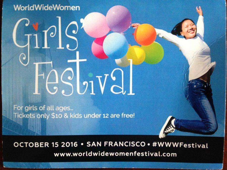 WorldWideWomens Girl's Festival