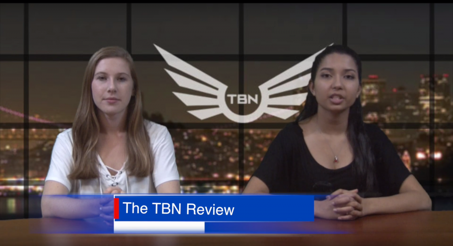 The TBN Review - October 10th