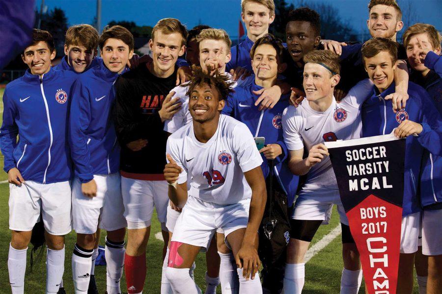 Boys%27+Soccer+Wins+MCAL+Championship+Title