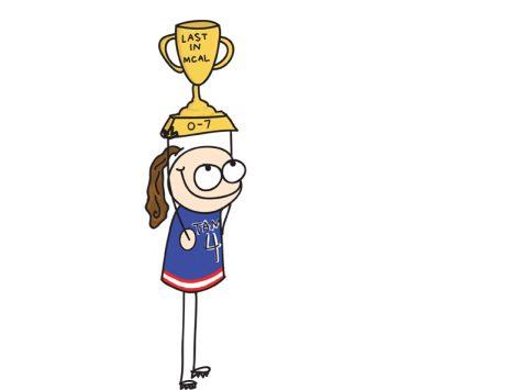 Sports Opinion: In Defense of Girls Lacrosse