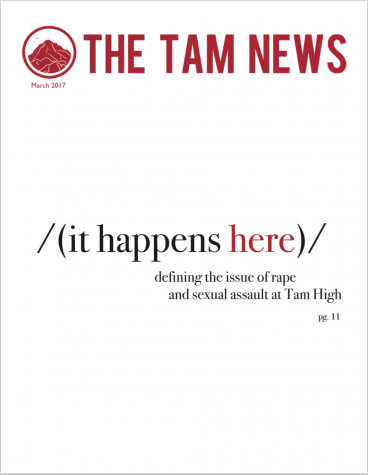 It Happens Here: Rape at Tam