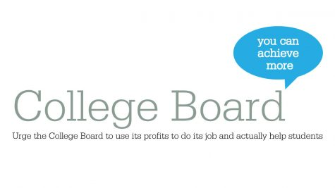 The College Board: A Nonprofit Profit
