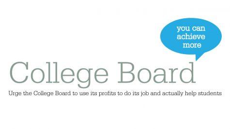 The College Board: A Nonprofit Profit