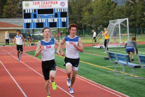 Athlete of the Issue: Zevan Solomon