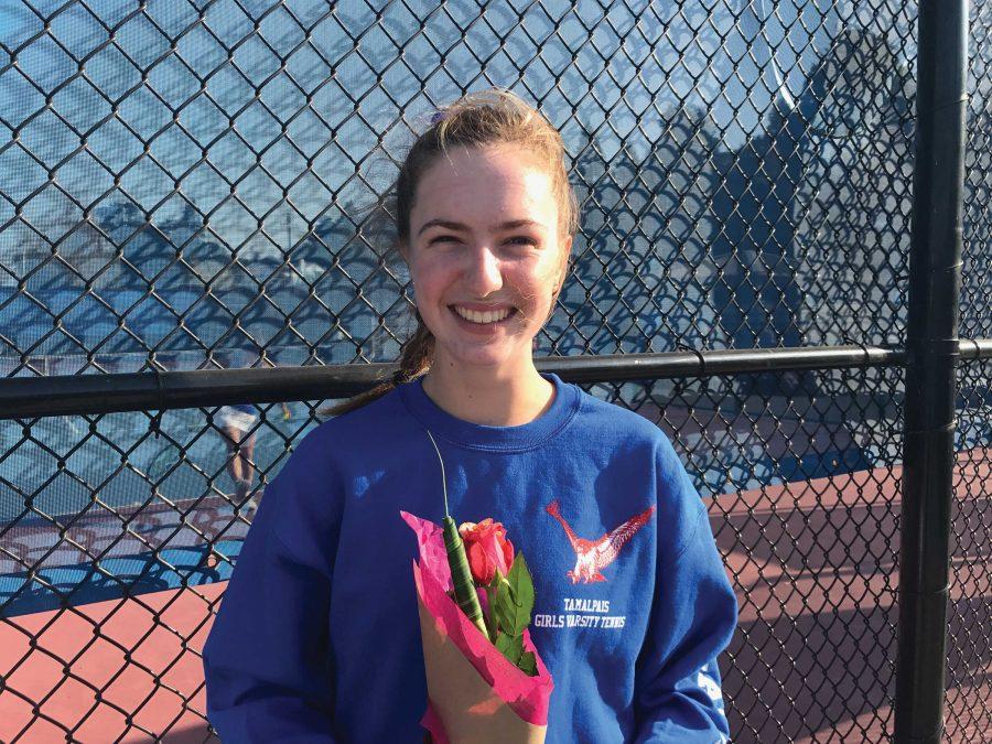 Natalie Durham: Making a Racket
