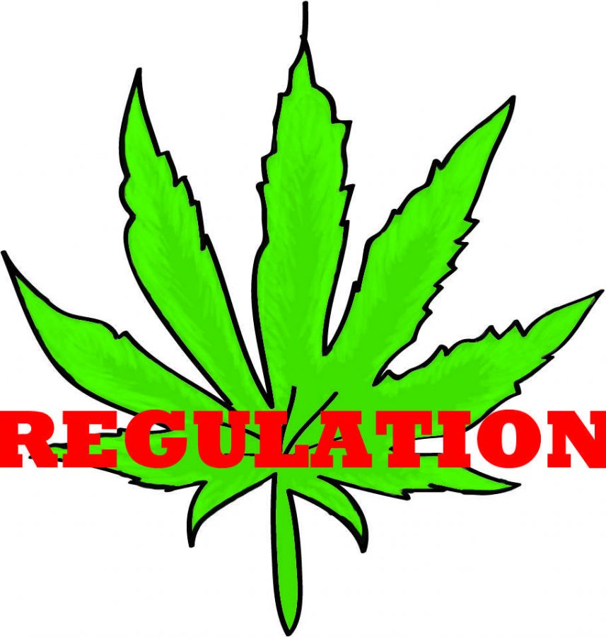 Mill Valley Marijuana Regulations