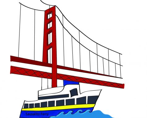 Sausalito Ferry Renovations Confirmed