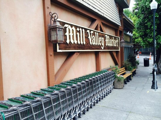 Mill Valley Market: An Underrated Lunch Destination