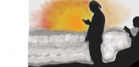 Smartphones: Who Needs People?