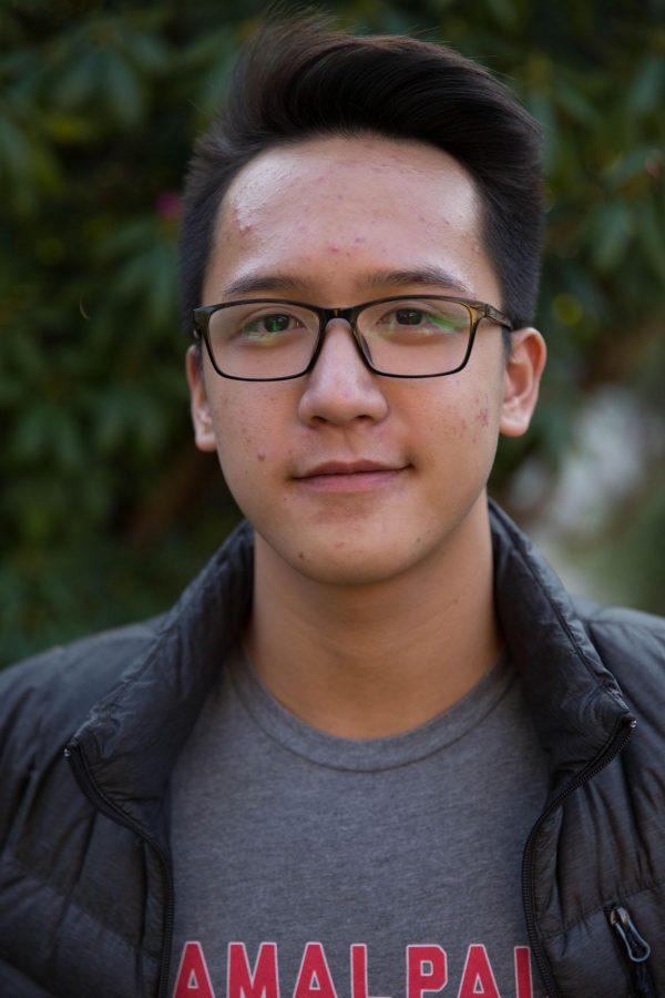 Perspectives: Zihao Wang in Changsha, China