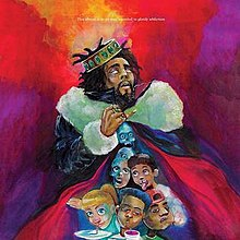 J. Cole's Newest Venture: Another Success