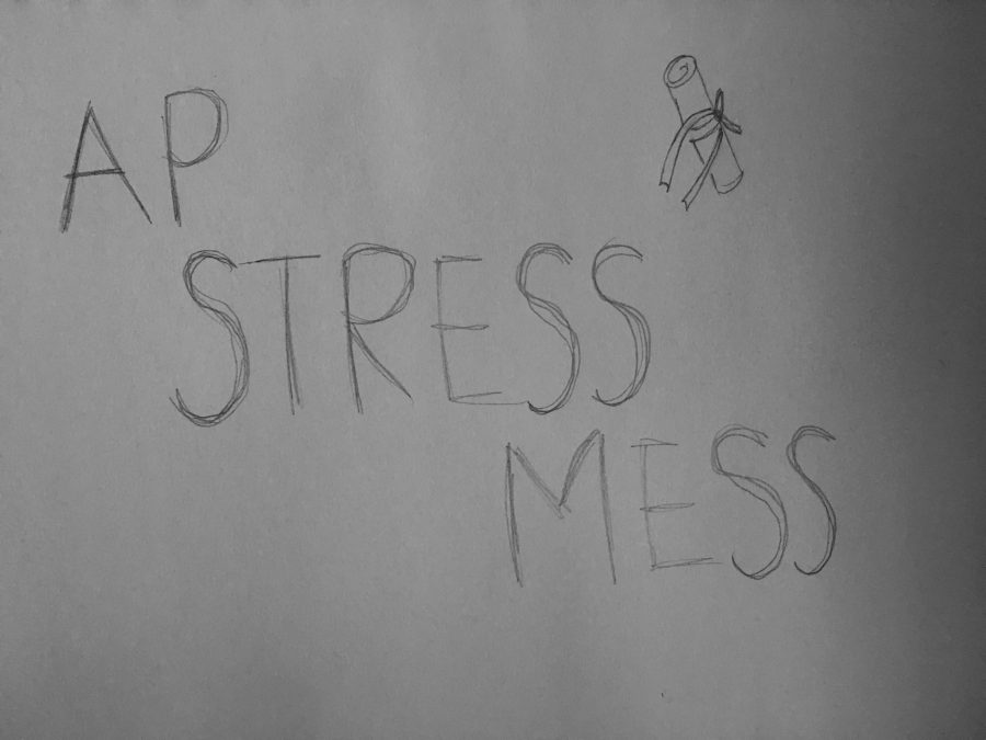 The AP Stress Mess