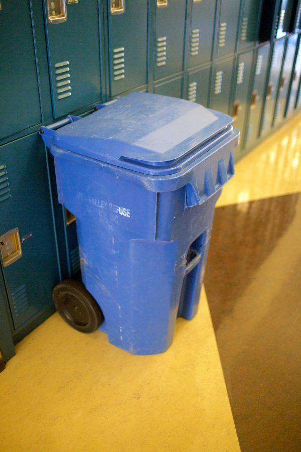 Dual Stream Recycling Pilot Program debuts