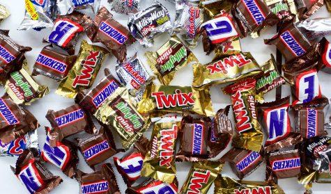 A Diabetic's Halloween