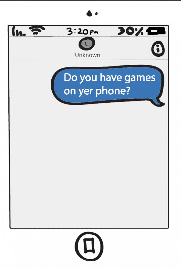 Phone Games