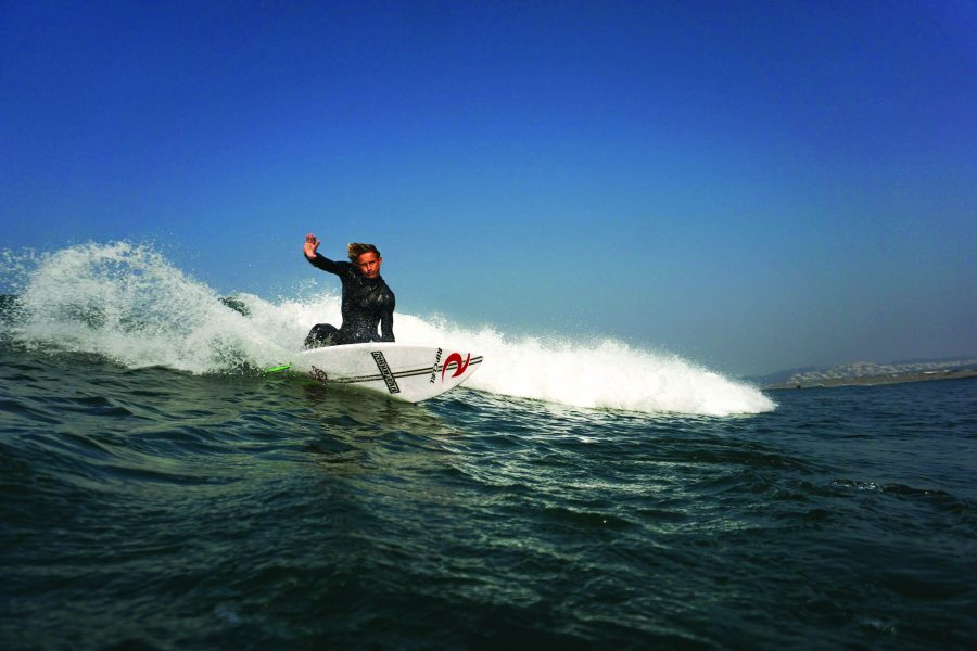 Surf%27s+Up