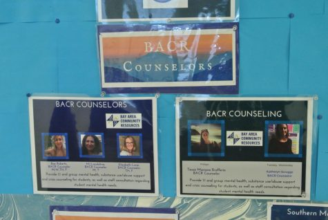 Proposed cuts to counseling service met with community backlash